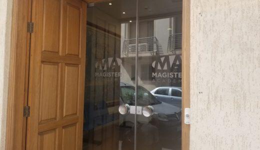 【マルタ学校紹介】Magisterってどんな学校??部屋やキッチン、受付など画像で大紹介!
