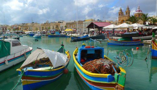 【マルタ社会人留学】今人気急上昇のマルタってどんな国??気候や治安、日本人比率などリアルな声をご紹介
