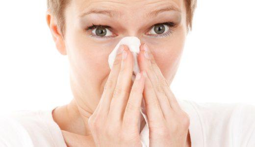 【マスク】花粉が防げない!花粉症持ちの悲しみ
