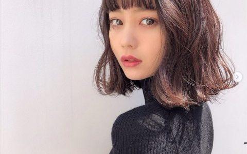 【行列】NANAMIは堀北真希の妹?彼氏や喫煙の噂、モデル活動など大調査!