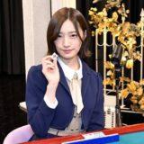 【卒業発表】中田花奈は麻雀が強い?麻雀との出会いや実力、冠番組や卒業について調べてみた!
