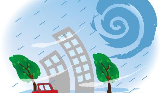 台風10号対策!防災グッズは100均で十分!ダイソーで買えるお役立ちグッズをご紹介!