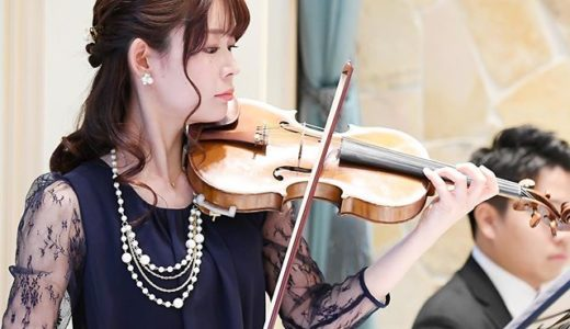 【ERI】乃木坂46の神曲をバイオリンでカバー!Youtubeで話題の「ERI」とは?プロフィールやカバー曲をご紹介!