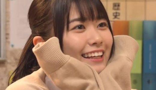 丹生明里の高校は剣道の強豪校?ドラゴンボール大好きアイドルのプロフィールに迫る!