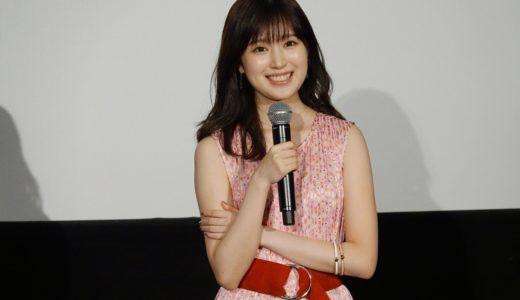 福本莉子の高校は大阪女学院!ドラマや歌手で大活躍のシンデレラガールのプロフィールとは?