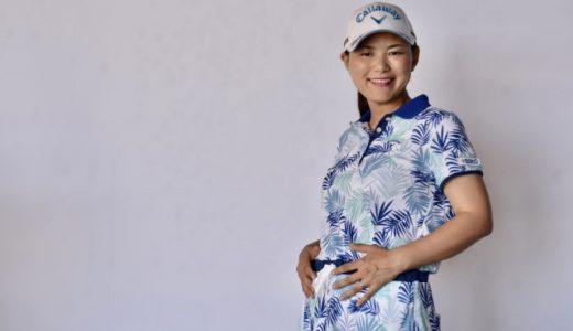 横峯さくらの旦那・森川陽太郎って誰?父に無断で結婚?一流ゴルファーの家族関係について調べてみた!
