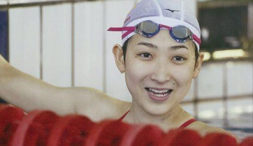 池江璃花子が水泳を始めたきっかけは?調べてみたら小さい頃から怪物だった!