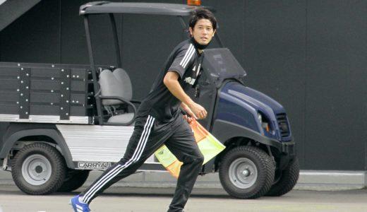 内田篤人引退後の現在の活躍は?気になる新役職「ロールモデルコーチ」とは?