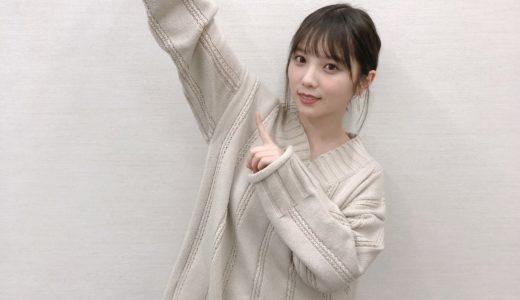 与田祐希のミーグリ感想レポまとめ!話題はぐらんぶる&写真集&髪型がおすすめ!