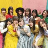 【ネタバレ】まいやんの卒業配信ライブのセトリまとめ!オフショアからきっかけ、保護色まで!