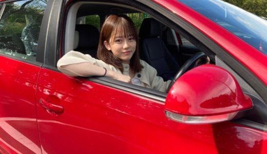 川口葵はオーディション100回の苦労人?ボンビーガールで話題のあおいちゃんのデビューの道のりとは?