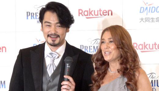 LiLiCoと旦那の小田井涼平に子供はいる?ベストパートナー夫婦の妊活事情とは?