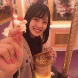 乃木坂・柴田柚菜のディズニー好き情報まとめ!