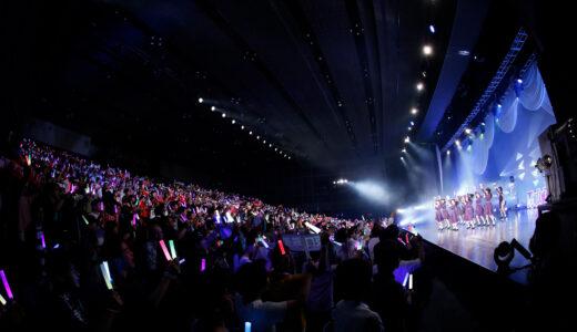 【乃木坂バスラ2021】3期生ライブと4期生ライブの日程や視聴方法など詳細まとめ!