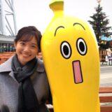 田中瞳アナウンサーはお金持ちお嬢様なの?習い事や学歴から推測してみる。