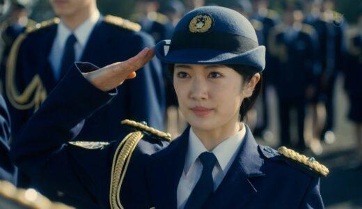 樋口日奈(ひなちま)の卒業後は女優で決まりか!?「教場」大成功で演技の道へ!