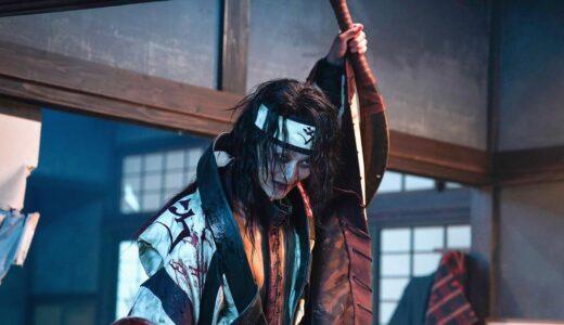 NANAMIの彼氏・栁俊太郎は「るろうに剣心」俳優!過去の出演作品を調べてみた!