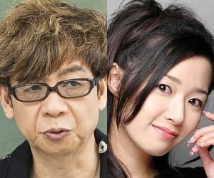 声優の田中理恵は結婚してる?山寺宏一さんと離婚後の生活について調べてみた。