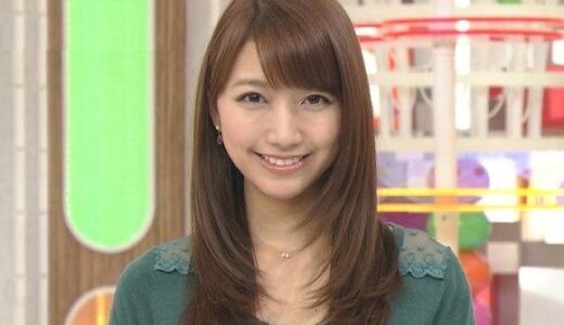 三田友梨佳(ミタパン)は実家が明治座?お金持ちお嬢様アナウンサーの苦楽が凄かった。
