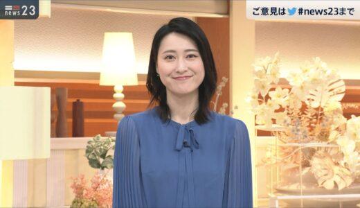 小川彩佳アナの子育て方法は?離婚した旦那との壮絶な子育てについて調べてみた。