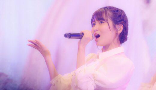 「=LOVE」大場花菜はたかみなのガチヲタ?AKB48に支えられた過去に感動!