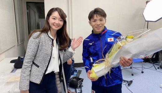 テレ東五輪キャスター・竹崎由佳は関西テレビから移籍した?驚きの経歴に迫る!