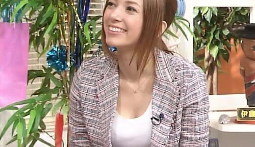 貴族アナウンサー葉山エレーヌの現在は?恋多きお嬢様アナのその後を調べてみた。