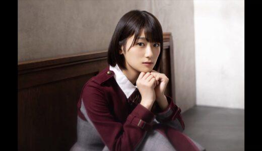 櫻坂・井上梨名の学歴は?スポーツ少女だった?大学や高校について調べてみた!