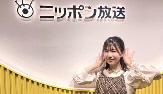 松田好花の大学や高校は?泣き虫で話題の日向坂アイドルの学歴をご紹介!